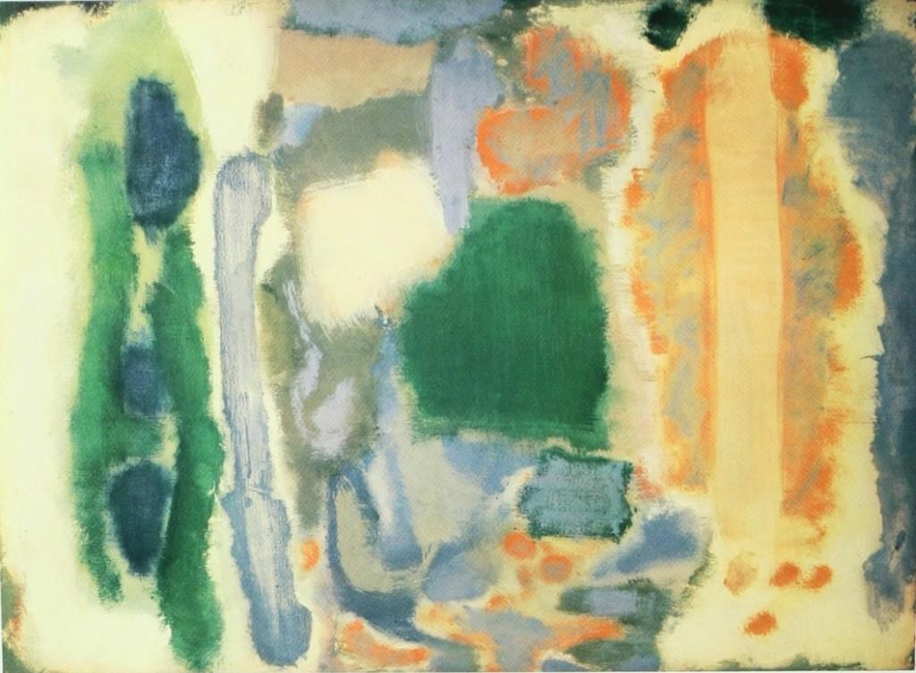 Rothko Number 26, 1947