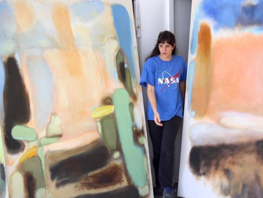 Juliette Sturlèse Studio busche-kunst.com